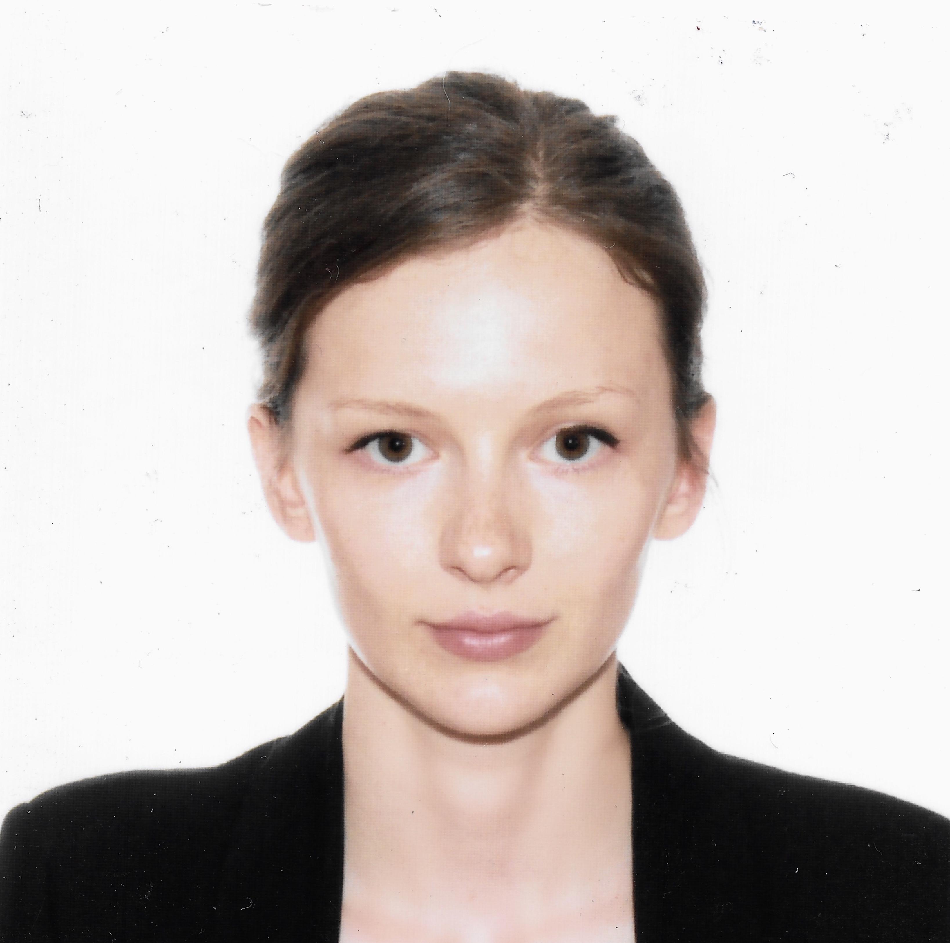 Olga Krieger